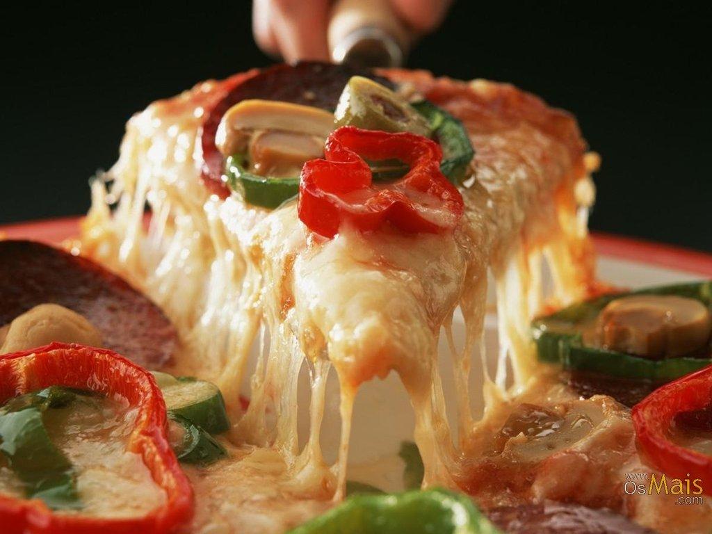 Comida favorita en argentina taringa for En 3 pizzas te olvido