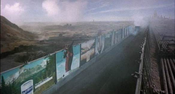 Fotograma de la película Brazil