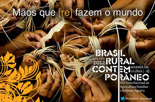 Feria Brasil