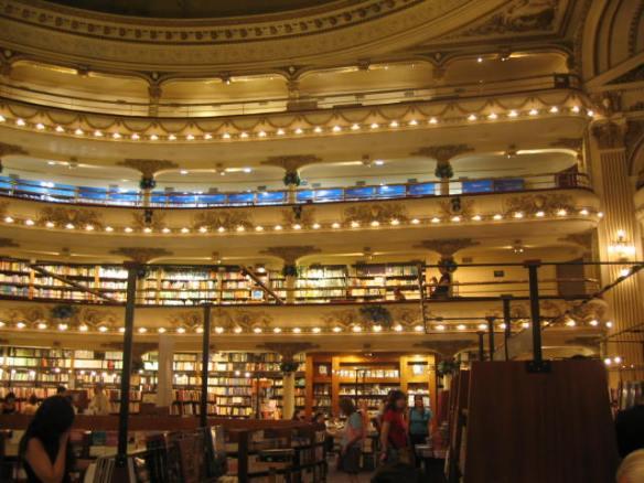 Ateneo de los libros