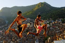 Funk de favela. Foto: Vincent Rosenblatt.