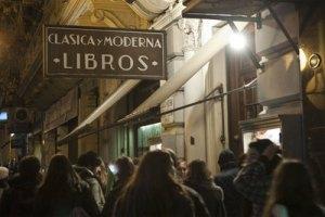 Clásica y Moderna. Foto: Ricardo Ceppi
