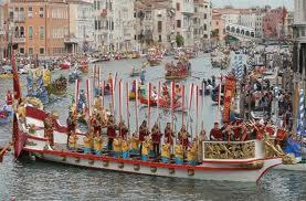 Venecia en el siglo XVI