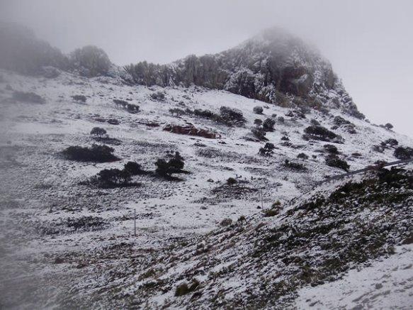 viento invierno