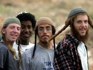 Colonos judíos