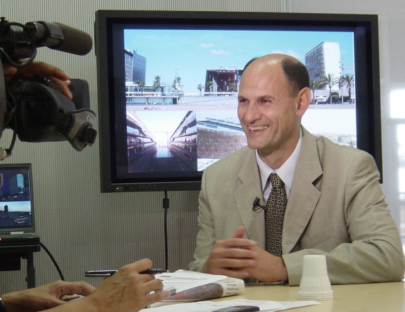 Dr. Juan Carlos Izpisua Belmonte