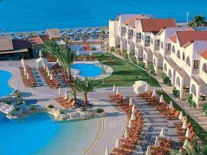 Hotel de lujo en Larnaca, Chipre