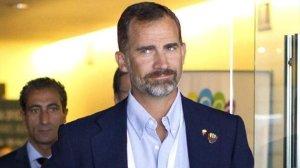 Felipe Borbón