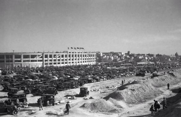 Chamartín 1948